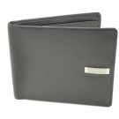 Mens Designer Wallets at fashion store Hazel and Kent