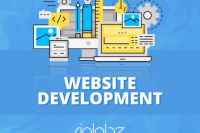 Web Development - Riolabz Services