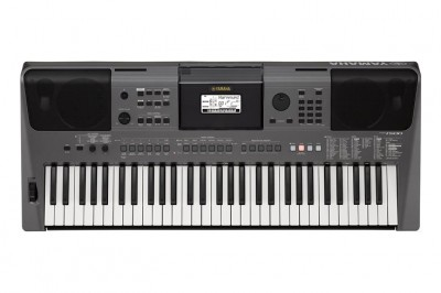 Yamaha i500 Portable Keyboard - Best Indian Keyboard - Bavander.com