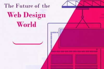 The Future of the Web Design World