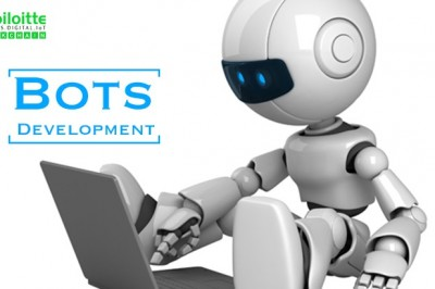 chatbot development companies in India