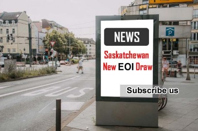 Saskatchewan Conducts New EOI Draw for Express Entry and Occupation in-demand stream
