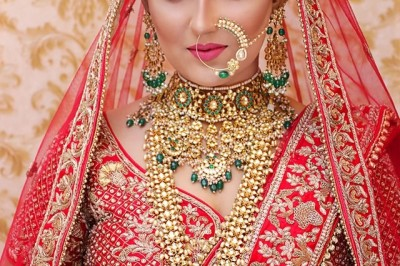 Top Makeup Artist In Delhi