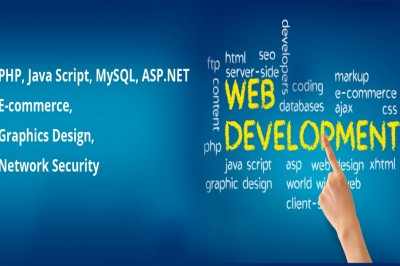 Web Development Company In Lahore