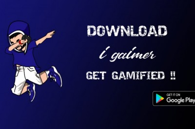 igaimer -social media app for gamers