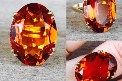 Gomed Stone Benefits | Hessonite Stone as per astrology