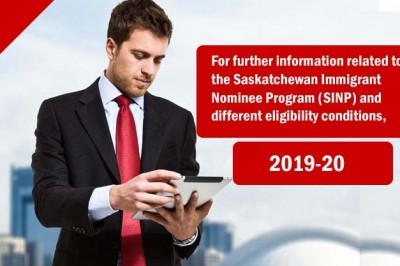 Saskatchewan Provincial Nomination Program Guidance