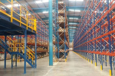 What Are The Benefits Of Warehouse Services For Publishers?