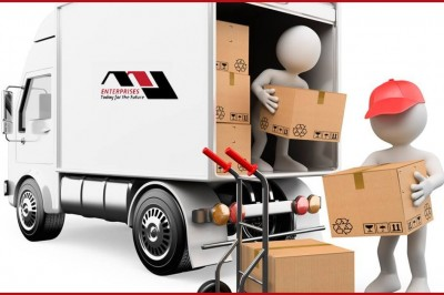 Best Logistics Service In India To Go With