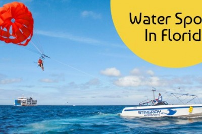 Book Water Sports Services Online In Florida