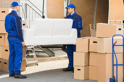 Moving company in jacksonville