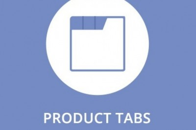 Product Tabs Module–Easy Tabs for Magento 2
