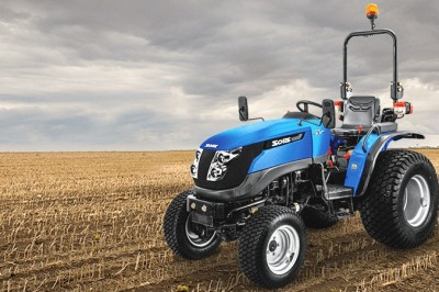 The Best Compact Utility Tractor