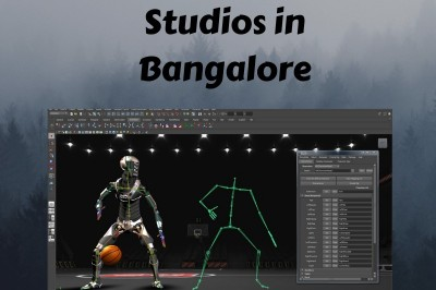 3D Animation Studios in Bangalore | 3d Animation Companies in India | 3d Animation Companies in Bangalore