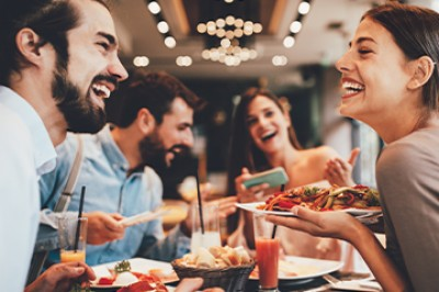 Find the best place in Dubai for fast food, casual dining & lounge