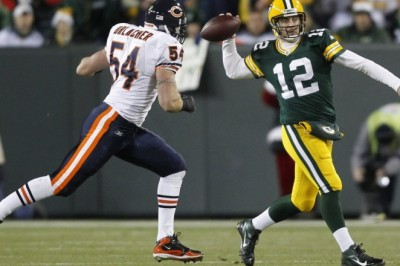 How to watch Packers vs Bears Live NFL 2019 season opener without cable Info: