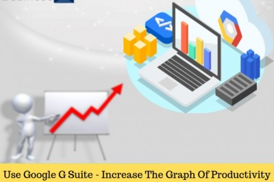 G Suite Renewal Services Noida - Business Mail