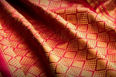 kancheepuram silk sarees | Authentic Kanjivaram silk sarees | wedding sarees