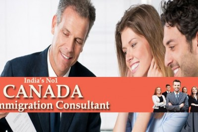 Certified Canadian immigration consultant list in India