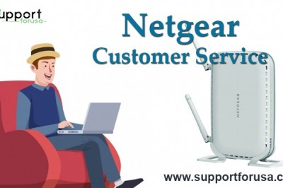 Netgear Customer Service Phone Number for Technical Faults