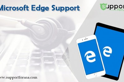 Best Microsoft Edge Customer Service Phone Number