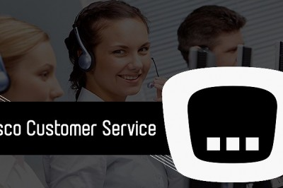 Why You Need Cisco Customer Service Phone Number?