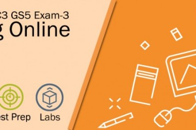 IC3 GS5 Living Online Exam Guide -uCertify