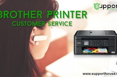 How to Get Brother Printer Customer Service?