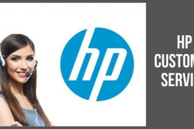 HP Printer Customer Service Number to fix Paper Jamming Issue