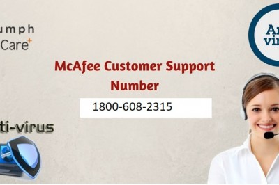 Contact McAfee Customer Service Security For Your Mac PC Support