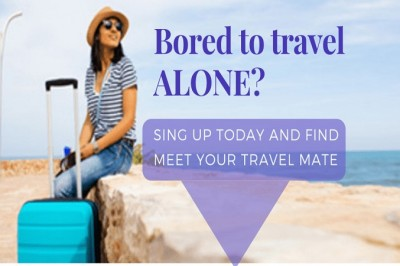 YourTravelMates.com - Get Connected Your Single Dating Traveller