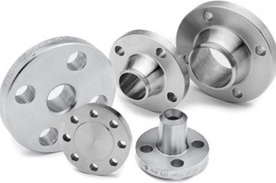 stainless steel 316ti flanges manufacturers