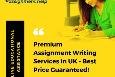 Assignment Editing Services in UK