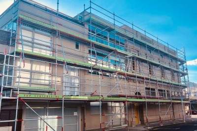 Search Best Residential Scaffolding Wellington at Reasonable Price