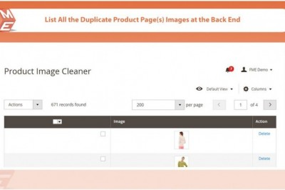 Top Rated Extension for Deleting Unused Images in Magento 2