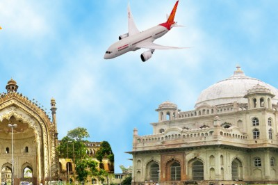 Lucknow Airport Taxi- Making Moments for Transfer & Travel