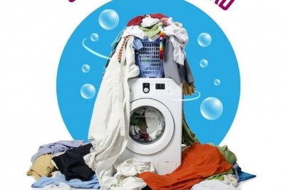 Laundry Service In Delhi NCR, Clothes washing , Laundry and Ironing|Klikly