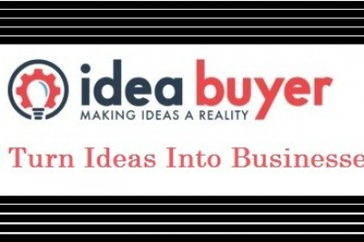 Eric Corl is the President & CEO of Idea Buyer