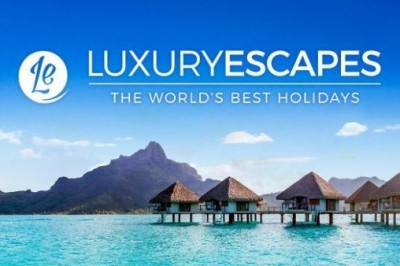 Luxury Hotel Deals