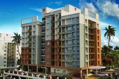 Apartment for sale in Kochi @ Just 39 Lakhs