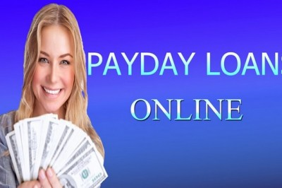 Payday Loans Online California, Sacramento, Los Angeles
