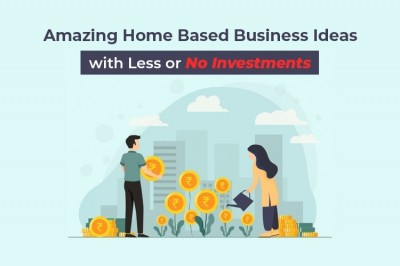 43 Engaging Home Based Business Ideas to Earn More with Less Effort | Temok Hosting Blog