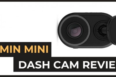 Garmin Dash Cam Mini Review — Dash Cams for Car