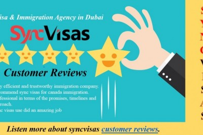Sync Visas Customers Review 2019 Leading Immigration Consultants