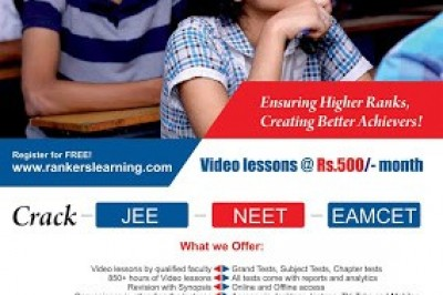 Best IIT-JEE Main & JEE Advance 2020 Online Video Lectures & Video Lessons