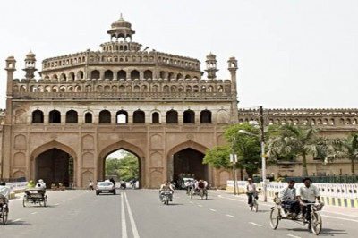Car Rental in Lucknow | Bharat Taxi