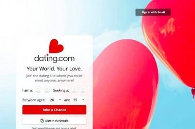 Dating.com is one ofthe best online dating website in the world