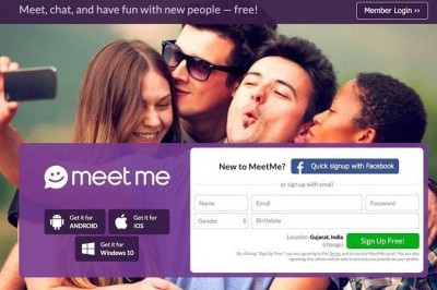 Meetme.com is one of the best Platform to Meet Single