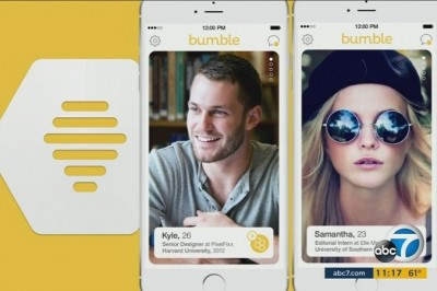 Bumble.com is the best online dating site in 2019