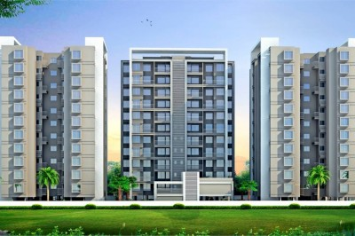 Millennium Acropolis in Wakad, Pune - Price,Floor Plan,Brochure by HousingMan